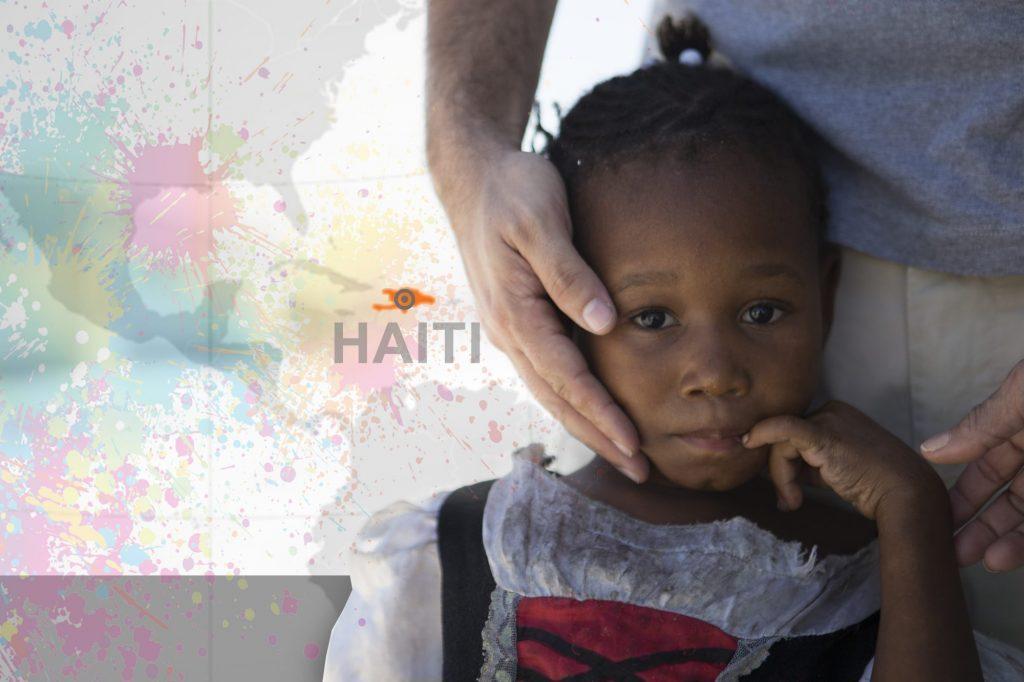 Viagem para o Haiti 2018