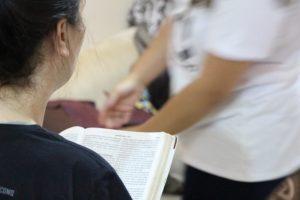 Missionária (Mônica)