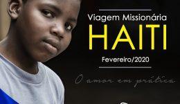 Viagem Missionária Nations Help