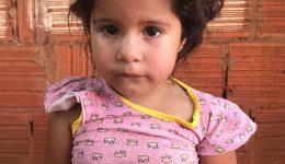 Naomi Micaela Alen Barreto